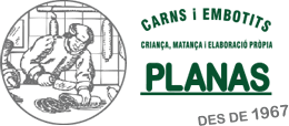 Carns i Embotits Planas
