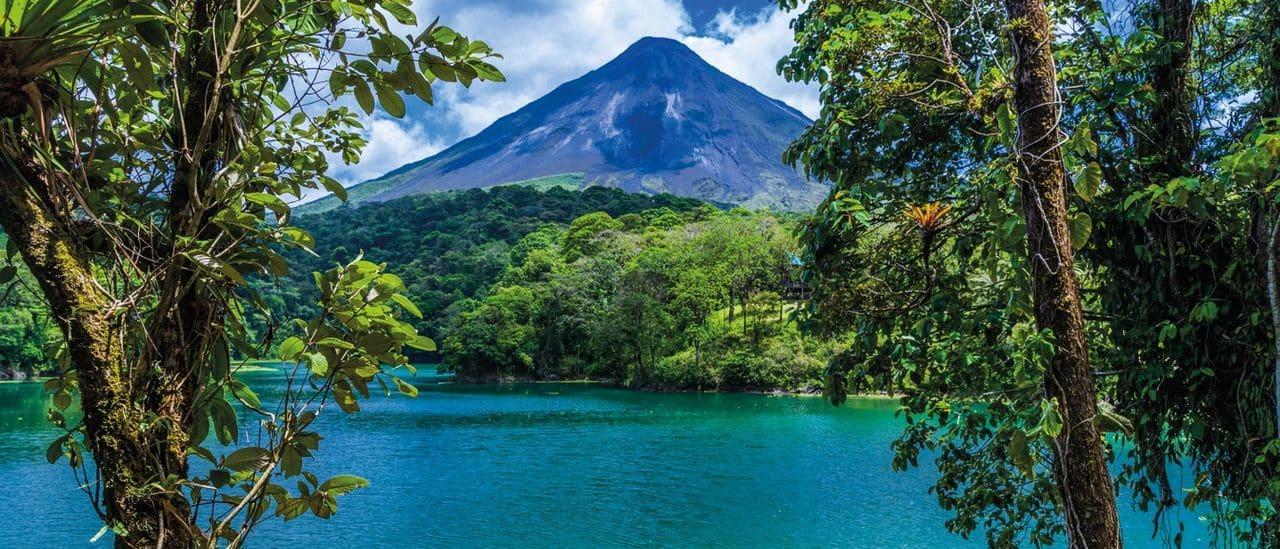 Volcà Arenal