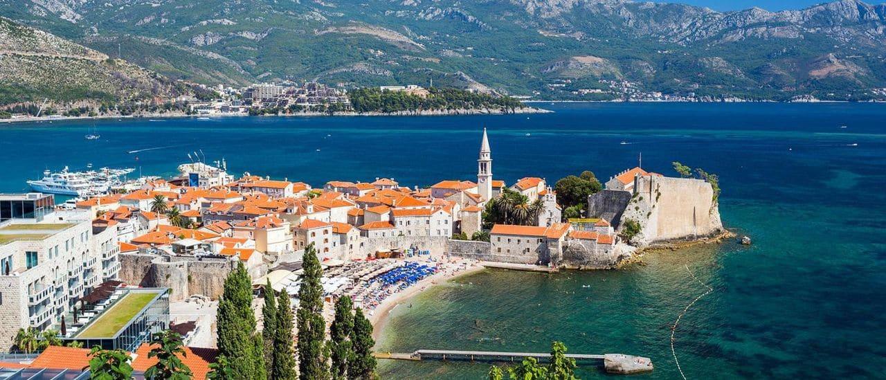 Budva (Montenegro)
