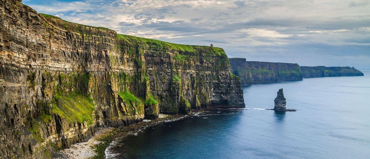 Moher (Irlanda)