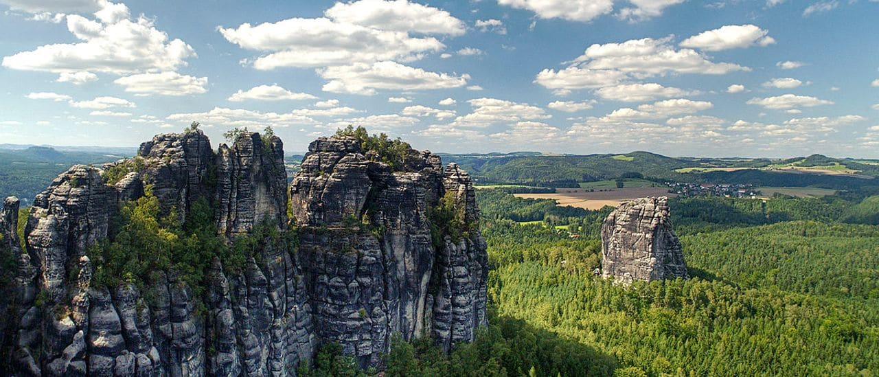 Parque nacional de Národní