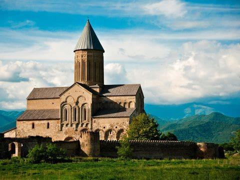 Alaverdi (Georgia)