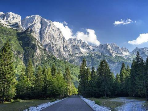 Parque Nacional de Valbona
