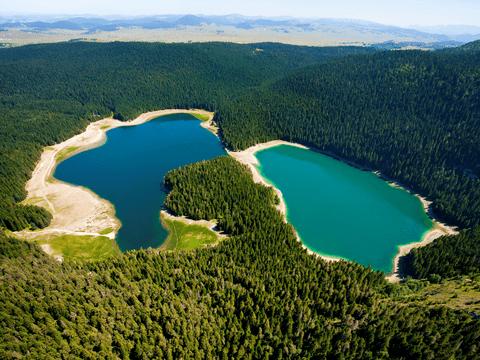 Parque Nacional Durmitor