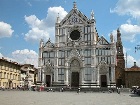 Santa Corce Florencia