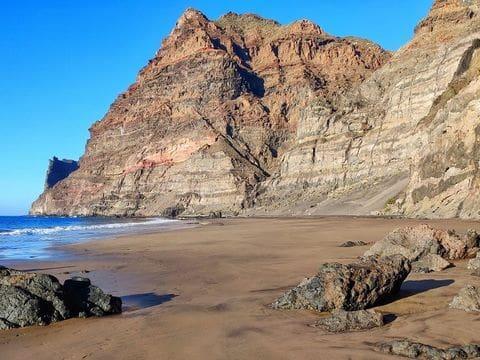 Playa de GuiGui