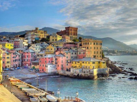 Gènova (Italia)