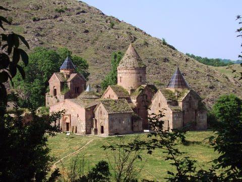 Goshakank
