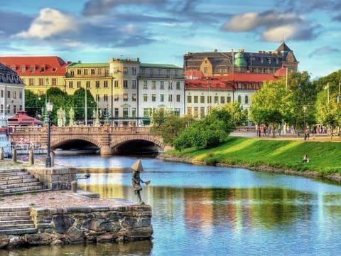 Gotheburg (Estocolmo)