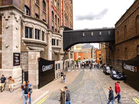 Factoria Guinness (Dublin)