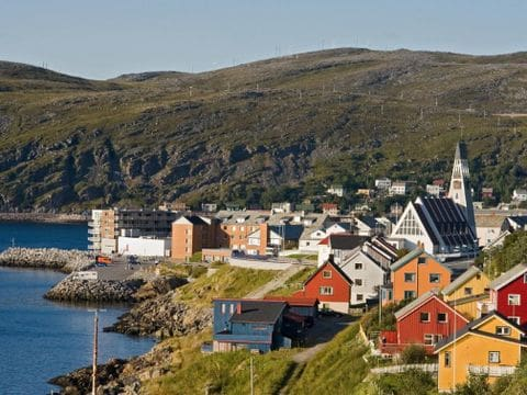 Hammerfest (Noruega)