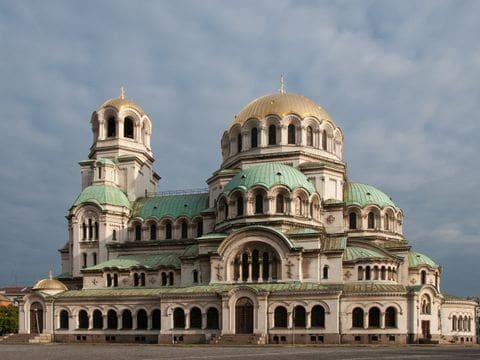 Catedral Alexander Nevski (Sofia)