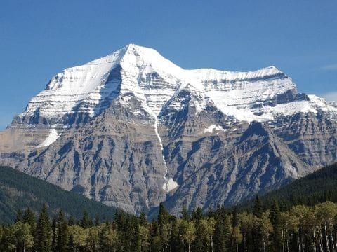 Mount_Robson