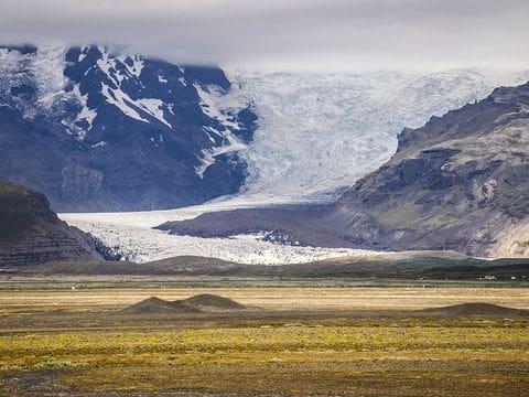 Myrdalsjokull