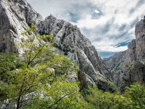 Parque Nacional de Paklenica