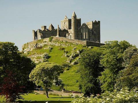 Rock of Castle