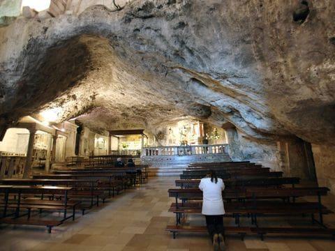 San Miguel Arcangel - Monte Sant'Angelo