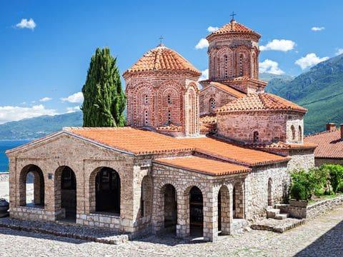 San Naum (Macedonia)