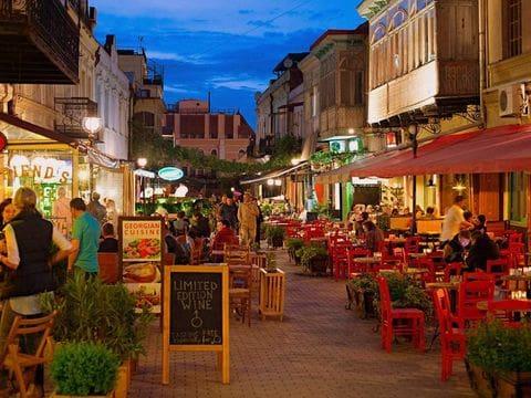 Tblisi (Georgia)