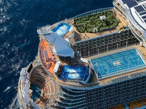 Symphony of the Seas (Royal Caribbean)