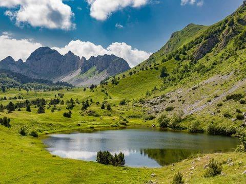 Parque Nacional de Sutjeska