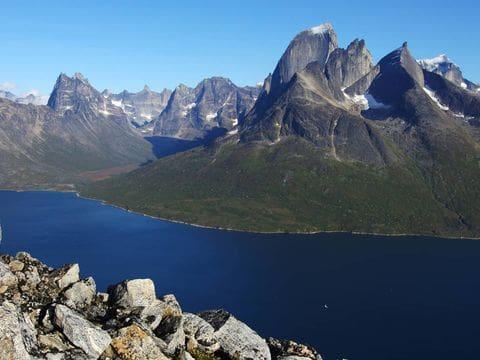 Tasermiut fjord