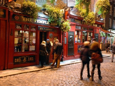 Temple Bar (Dublin)