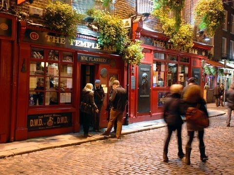 Temple Bar (Dublin)