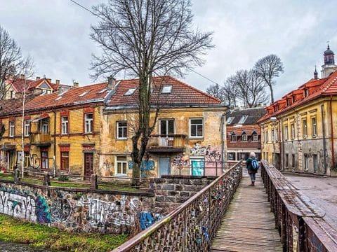 Uzupis (Vilnius)