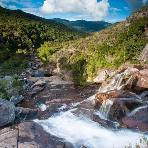 Parque Nacional de Andringitra