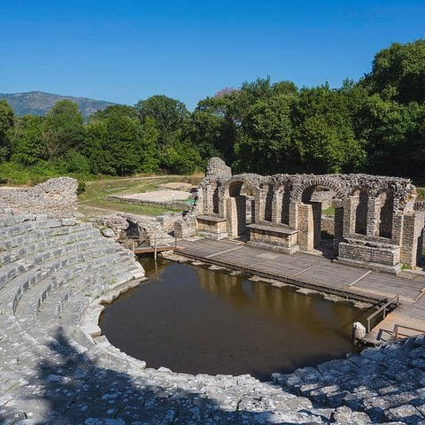 Butrint (Albania)