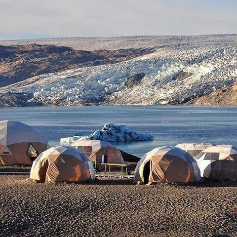 Campamento Qalerait