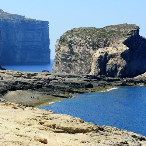 Fungus Rock (Gozo)
