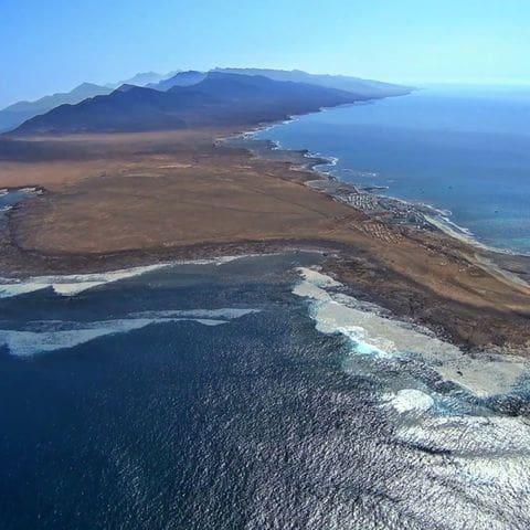 Punta de Jandia