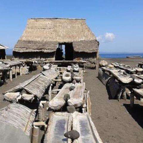 Salinas tradicionales