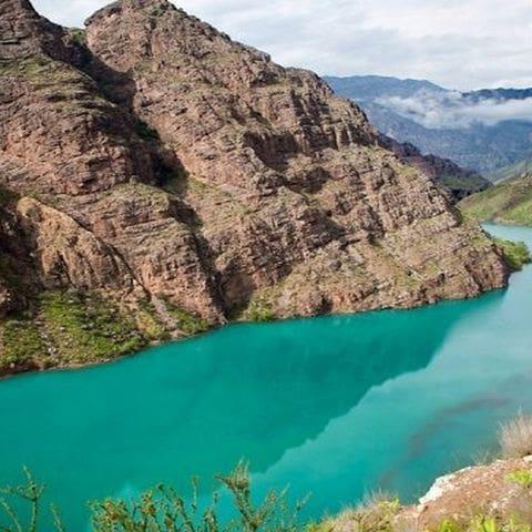 Rio Naryn