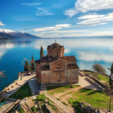 Ohrid (Macedonia)
