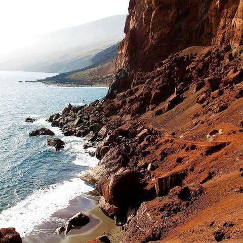 Playa de Tocorón