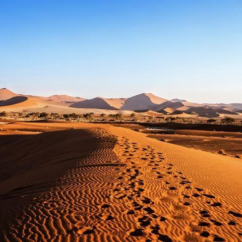 Parque nacional Namib Naukluft