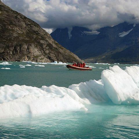 Qooroq-fjord