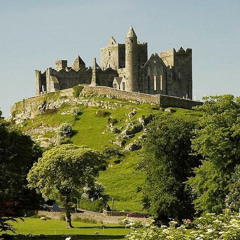 Rock of Cashel (Irlanda)
