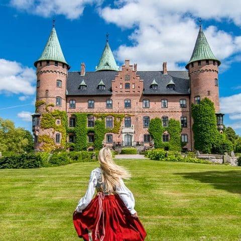 Castillo de Trolleholm