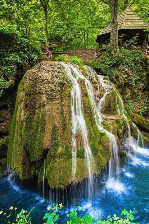 Parque Nacional de Cheile Nerei-Beușnița