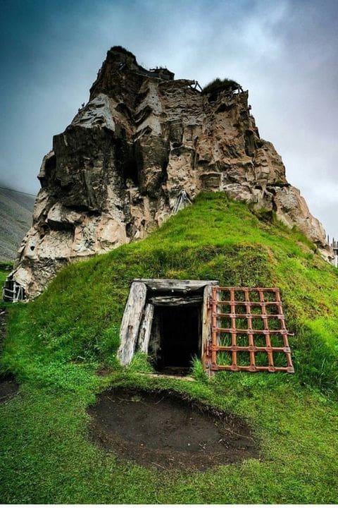 Tunel Vikingo
