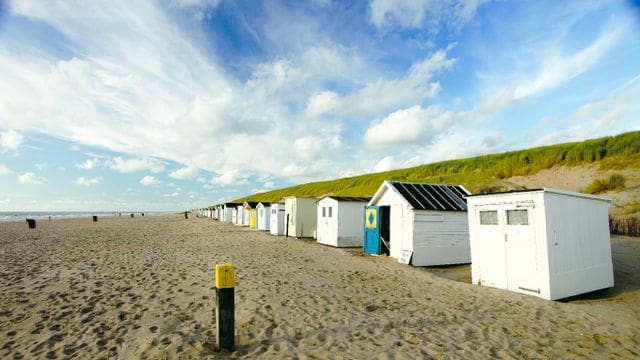 Isla de Texel