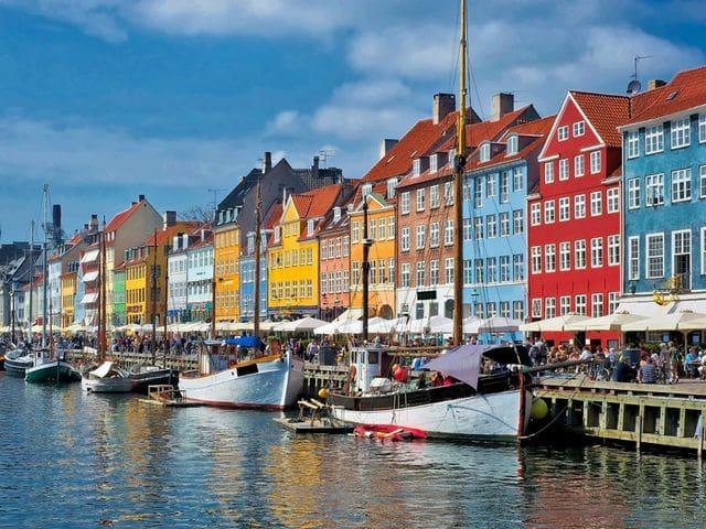 Copengahen