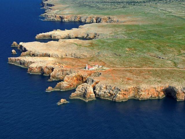 Faro de Nati
