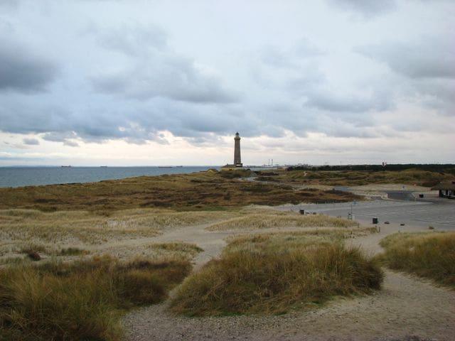 Far d'Skagen