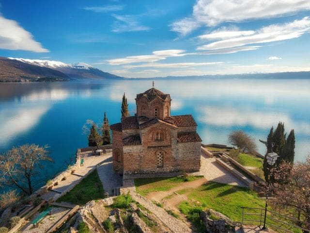 Ohrid (Macedonia)