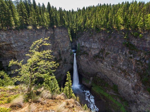 Cascada Spahats